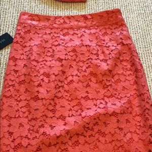 7cfa476115a Guess by Marciano Dresses - NWT Marciano Guess Piya lace crop top and skirt